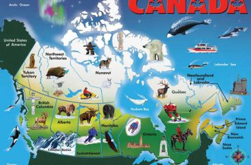 Why should you choose to immigrate to Canada?
